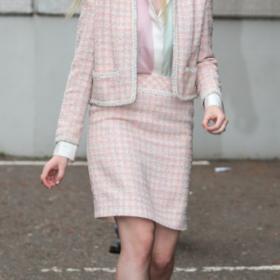 Get the Look: Αντιγράψτε το look της Elle Fanning