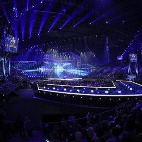 Δείτε το αστρονομικό ποσό που κόστισε στους διοργανωτές η Eurovision στην Κοπεγχάγη