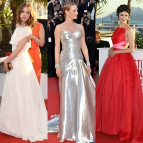 Cannes Film Festival: Θυμόμαστε τις καλύτερες εμφανίσεις από το περσινό φεστιβάλ