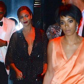 Απολύθηκε ο υπάλληλος που διέρρευσε το video του καυγά μεταξύ Solange – Jay Z