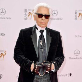 Δε θα πιστέψετε ποια επέλεξε ο Karl Lagerfeld για να παίξει την Coco Chanel στη νέα του ταινία