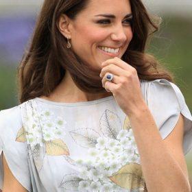 Kate Middleton: Πόσο εκτιμάται η αξία του πιο διάσημου δαχτυλιδιού στον κόσμο;