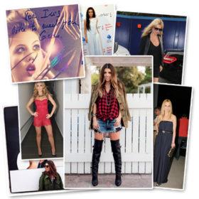 Ίρις Λεονταρίτη: Η stylist των celebrities έχει γενέθλια και της ευχόμαστε με έναν ξεχωριστό τρόπο