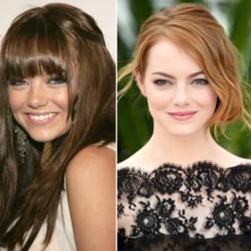 Η Emma Stone έχει εξελιχθεί στο απόλυτο beauty icon, ας θυμηθούμε την πορεία της
