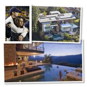 Mila Kunis – Ashton Kutcher: Πόσο κόστισε το νέο τους σπίτι;