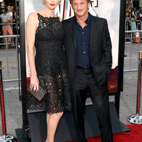 Charlize Theron – Sean Penn: Αχώριστοι στην πρεμιέρα της νέας της ταινίας