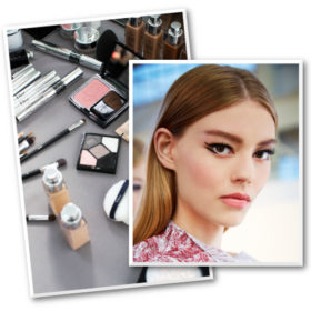 Dior Collection Croisière 2015: Μάθαμε τα πάντα για το μακιγιάζ