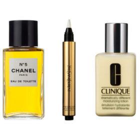 Τα 10 προϊόντα ομορφιάς που πρέπει να έχετε αγοράσει τουλάχιστον μια φορά στη ζωή σας