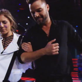The Voice: Δείτε την Ελληνίδα που τρέλανε τον Ricky Martin στην Αυστραλία
