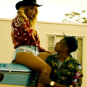 Bonnie και Clyde: Γιατί η Beyoncé και ο Jay Z μεταμορφώθηκαν σε κακοποιούς;