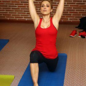 Διαβάστε αποκλειστικά το πρόγραμμα γυμναστικής της Έλενας Παπαβασιλείου