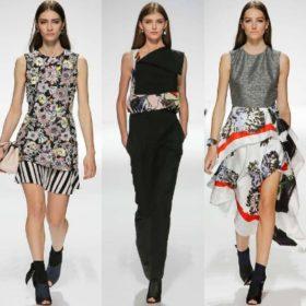 Dior Cruise 2015: Τι μας έδειξε ο Raf Simons αυτή τη φορά;