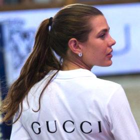 Ο οίκος Gucci λανσάρει μια… royal σειρά μακιγιάζ