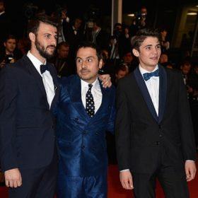 Αποκλειστικό: Τι φόρεσαν οι πρωταγωνιστές της ελληνικής ταινίας που σάρωσε στις Κάννες;