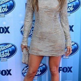 Η Jennifer Lopez με Kaufmanfranco
