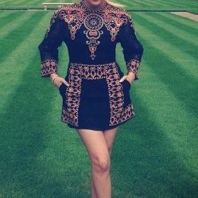 Η Khloe Kardashian με Valentino