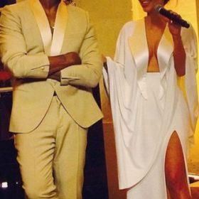 Είναι επίσημο: Η Kim Kardashian και ο Kanye West επιτέλους παντρεύτηκαν!