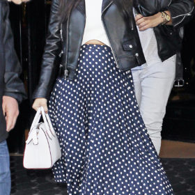 Βρήκαμε τη φούστα της Kourtney Kardashian