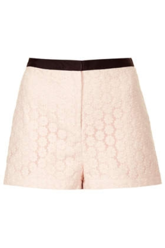 embroidered-daisy-mesh-shorts