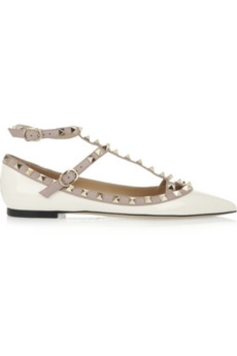 studded-patent-leather-flats