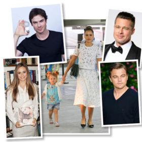 Οι eco friendly οργανισμοί των celebrities