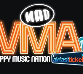 Αυτές είναι οι υποψηφιότητες των βραβείων MAD VMA 2014 by Airfasttickets!
