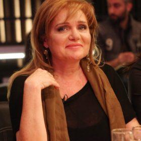 Μαρία Καβογιάννη: Το άγχος για τις κάμερες, το μεγάλο ρίσκο και η φάρσα στη μητέρα του Δημήτρη Σταρόβα