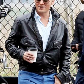 Johnny Depp:  Θα υποδυθεί τον μάγο Houdini;
