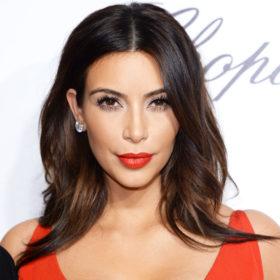 Kim Kardashian: Δείτε τη φωτογραφία που ανέβασε εντελώς αμακιγιάριστη