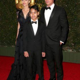 Maddox Pitt: Ο γιος της Angelina Jolie μεγάλωσε και βγαίνει ραντεβού