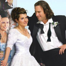 Γάμος…αλά Ελληνικά: Έρχεται το sequel της επιτυχημένης ταινίας της Nia Vardalos