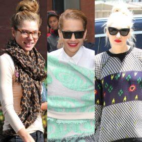 Fashion Απορία: «Πώς θα σώσω ένα outfit που δεν μου αρέσει;»