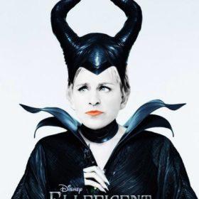 «Elleficent»; Γιατί η Ellen DeGeneres μοιράστηκε αυτή τη φωτογραφία στο Twitter;