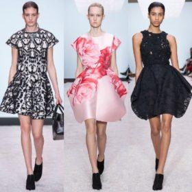 Έρχεται μια νέα σειρά ρούχων από τον Giambattista Valli