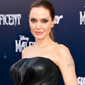 Angelina Jolie: Αποκάλυψε πως θα υποδυθεί την Κλεοπάτρα και ύστερα θα αποσυρθεί