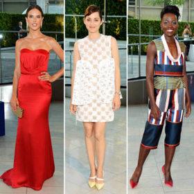 CFDA Fashion Awards: Δείτε τις καλύτερες εμφανίσεις από τη λαμπερή διοργάνωση
