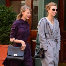 Karlie Kloss – Taylor Swift: Οι δύο φίλες δεν έχουν χρόνο για αγόρια