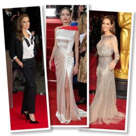 Happy Birthday Angelina: Δείτε τις καλύτερες εμφανίσεις της ηθοποιού