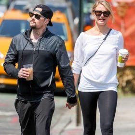 Cameron Diaz – Benji Madden: Η κοινή εμφάνιση που επιβεβαίωσε ότι είναι ζευγάρι