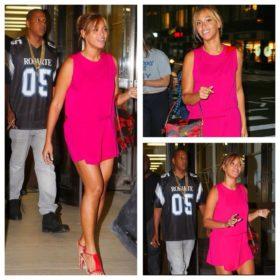 Beyoncé – Jay Z: Η έξοδος με χαμόγελα που διαλύει τις φήμες περί κρίσης