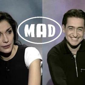Throwback Thursday: Δείτε τη Δέσποινα Βανδή να μιλάει για τη ζωή της σε εκπομπή του 1997