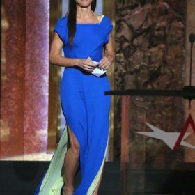 Η Sandra Bullock με Vionnet