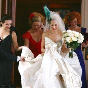 Love and Marriage: Τα πλεονεκτήματα μιας παντρεμένης γυναίκας