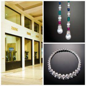 A Journey to Pearls: Μια μοναδική έκθεση μαργαριταριών από τον Οίκο ZOLOTAS