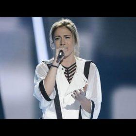 Καλλιρρόη Γελαγώτη: Γνωρίστε την Ελληνίδα που πέρασε στα live του «The Voice» της Αυστραλίας