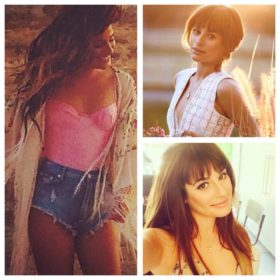 Lea Michele: Ένα χρόνο μετά τον θάνατο του συντρόφου της βρήκε και πάλι τον έρωτα