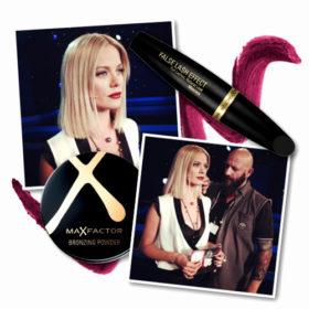 Αποκλειστικό: Όλες οι λεπτομέρειες για το μακιγιάζ της Ζέτας Μακρυπούλια στον ημιτελικό του J2US από τον Γιάννη Μαρκετάκη