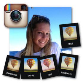 Επιδερμίδα σαν να της έχετε βάλει φίλτρα Instagram; Γίνεται!