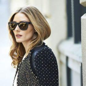 Η Olivia Palermo φοράει τις φθινοπωρινές τάσεις πριν από όλους