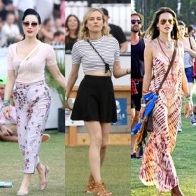 Fashion απορία: «Τι μπορώ να φορέσω στο Ejekt Festival και να είμαι στιλάτη;»